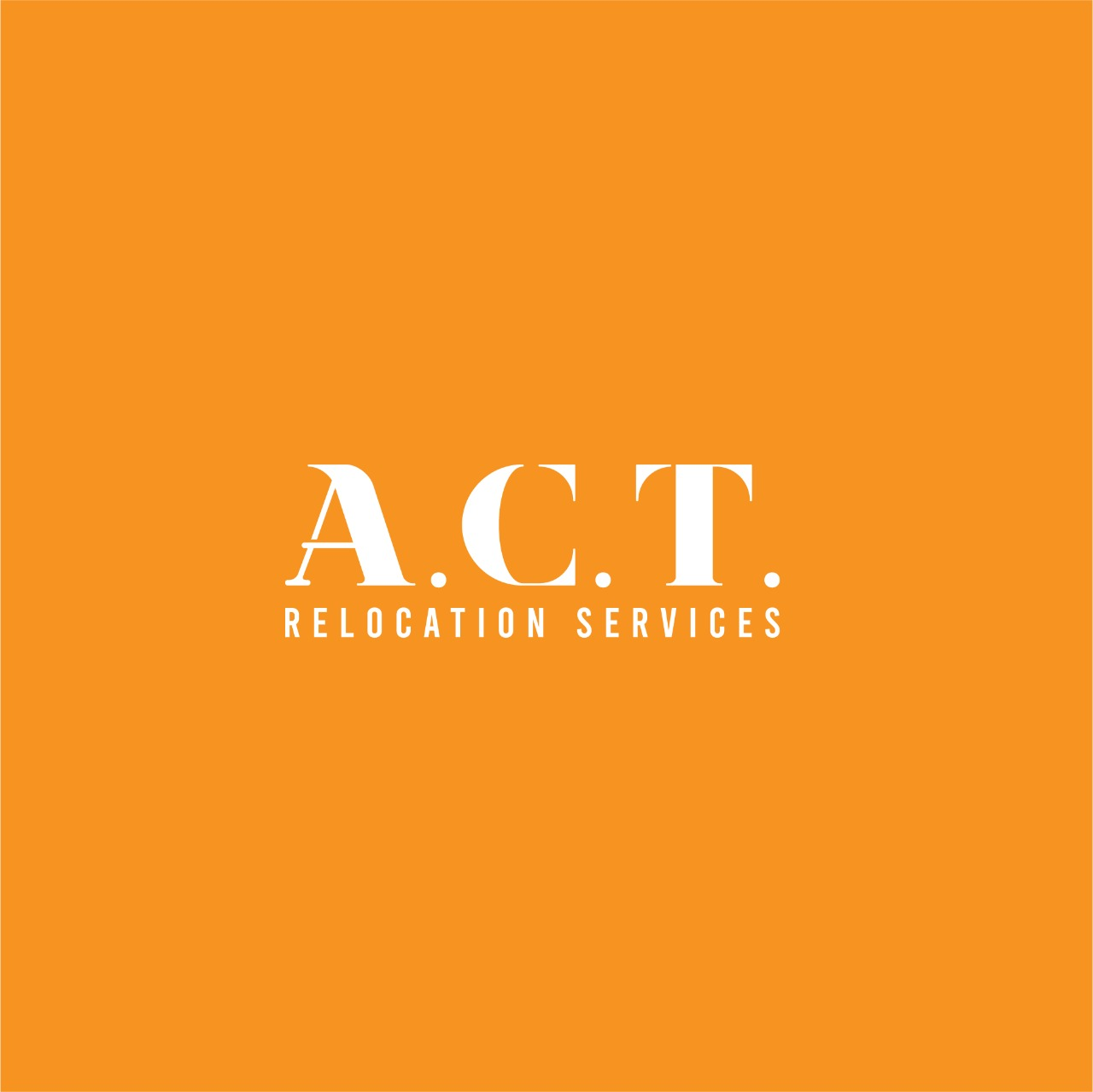 ACT Relocation Services