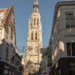 Breda - 1. grote kerk